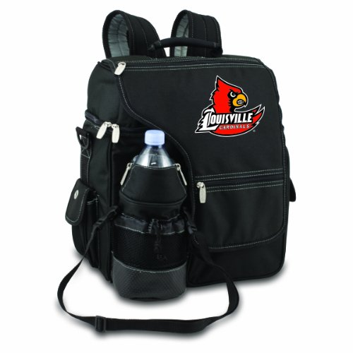 - NCAA Louisville Cardinals Turismo Insulated Backpack Cooler