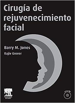 Como Descargar Un Libro Gratis Cirugía De Rejuvenecimiento Facial + Dvd-rom Directas Epub Gratis