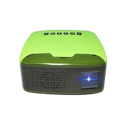 Inicio Pico proyector, a Corto Focus Home Inteligente ...