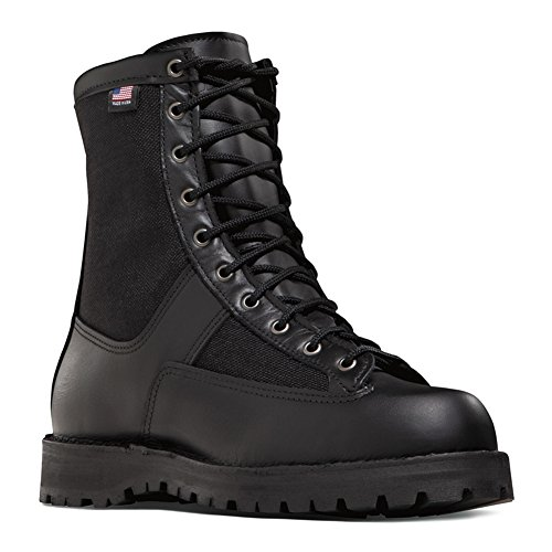 8 Inch Sports Utility Boot - 6