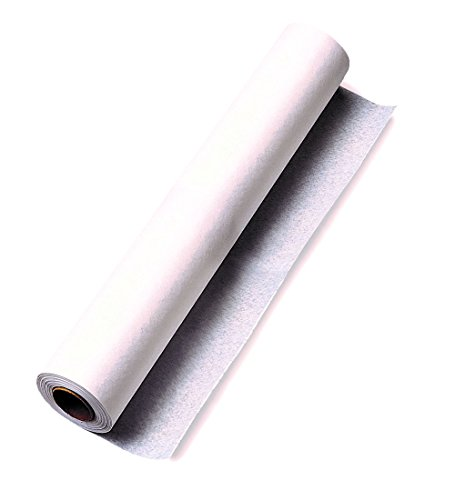 TIDI Products 981004 21in x 125ft Crepe Exam Table Paper
