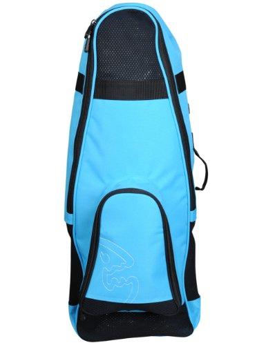 iQ-Company Schnorcheltasche IQ ABC Bag Bites, Hawaii, 75 x 31 x 3 cm, 415401_2420_Stk.