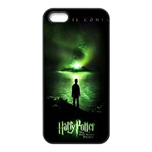 diy zhengGreen scenery Harry Potter Cell Phone Case for Ipod Touch 4 4th /