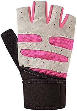 QIR-gloves Guantes Fitness Hombres y Mujeres Spinning Bicycle ...