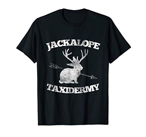 Vintage Jackalope Taxidermy T-shirt for sale  Delivered anywhere in USA