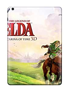 Michael paytosh Dawson's Shop Hot Tpu Case Cover Compatible For Ipad Air/ Hot Case/ The Legend Of Zelda Poster 4285362K57247619