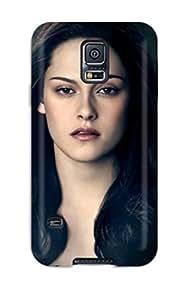 ZippyDoritEduard Design High Quality Kristen Stewart In Twilight Saga Eclipse Cover Case With Excellent Style For Galaxy S5