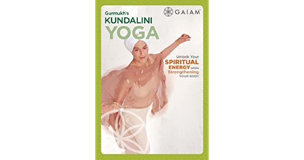 Amazon.com: Kundalini Yoga With Gurmukh: Garri Garripoli ...