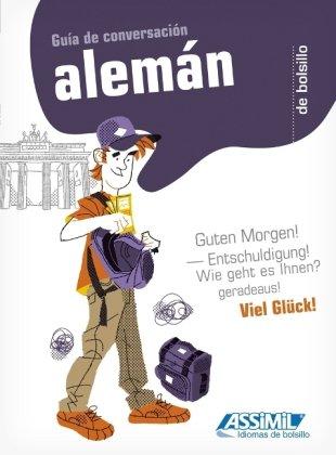 Assimil El Alemán de bolsillo: Deutsch für spanisch Sprechende - Taschenlehrbuch für unterwegs