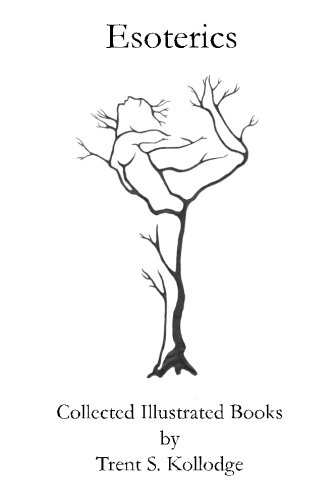 Esoterics: Collected Illustrated Books