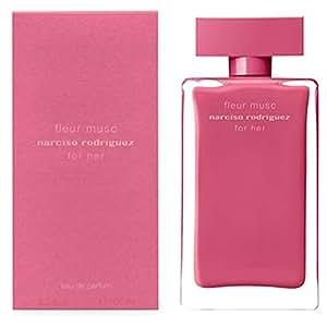 Narciso Rodriguez Narcisso Rodriguez Fleur Musc For Women 100ml - eau de Parfum