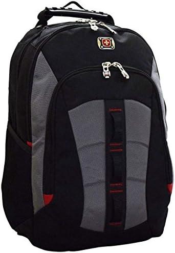 SwissGear Skyscraper Backpack With 16 Laptop Pocket