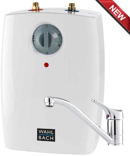 Undersink Electric Water Heater 5 L 2kw Vented Mixer Kitchen Tap For Under Sink And 3 Hoses 3 8 M8 Amazon Co Uk Kitchen Home