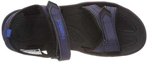 Hummel Kids Sport Sandals, Peacoat, 64-515-7666 (2.5 US) by Hummel (Image #7)