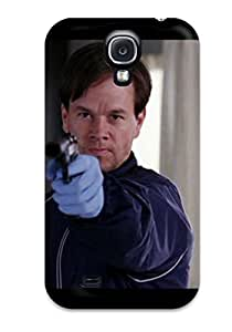 For Galaxy S4 Tpu Phone Case Cover(the Departed () )