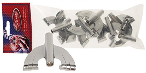 Stagg 3B-HP Claw Hooks for Bass Drum