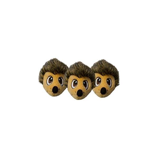 Kyjen Squeakin Animals Replacement Bird for Hide-a-Bird Dog Toy 1