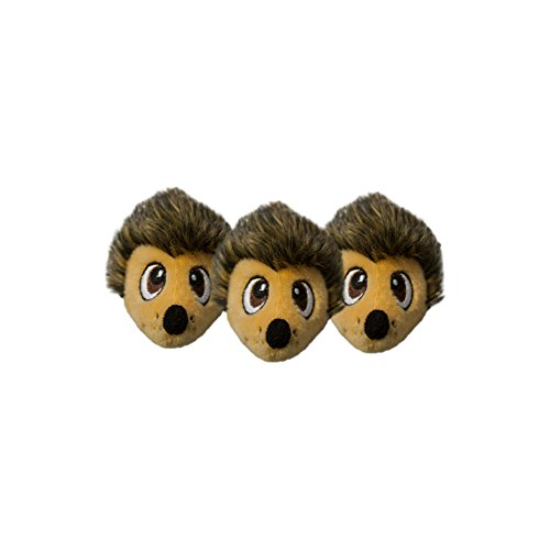 - Outward Hound Puzzle Plush Animals Multi Pack