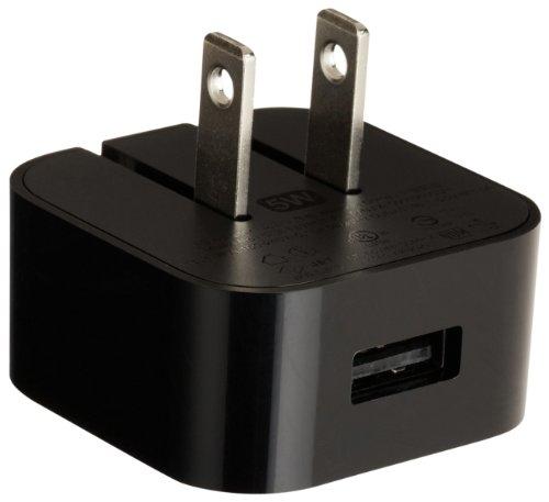 Amazon Kindle 5W USB Power Adapter