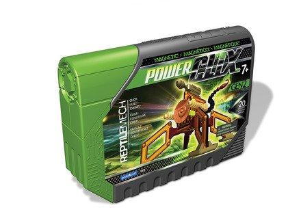 PowerClix ReptileMech