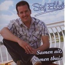 Samen Uit Samen Thuis by Stef Ekkel