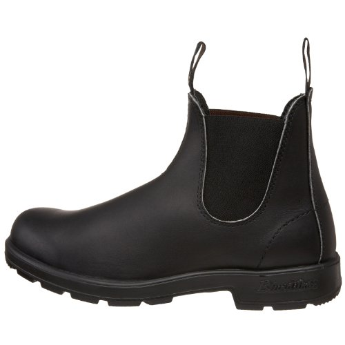 Chelsea EU 47 Leather Boots Mens 510 Blundstone Black SqZtHH