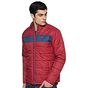 Amazon Brand – House & Shields Men's Quilted Jacket