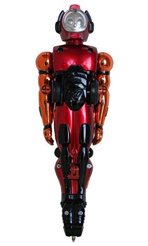 - Z Writers Robot Pen, Proton Red
