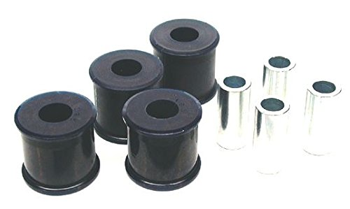 Land Rover Defender 110 93//Defender 90 1994//Range Rover 70-86 Front Radius Arm to Differential Bushings SPF0126K fits these vehicles