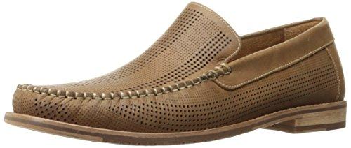 Tommy Bahama Mens Felton Slip-on Loafer Tan