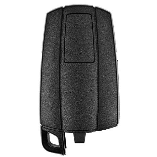 Estuche de Repuesto con Control Remoto para BMW Car Key Radio + Batería Recargable para E87 E81 E90 E71 E53 E64 E64 E84 E89 E92: Amazon.es: Electrónica