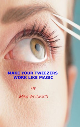 Make Your Tweezers Work Like Magic
