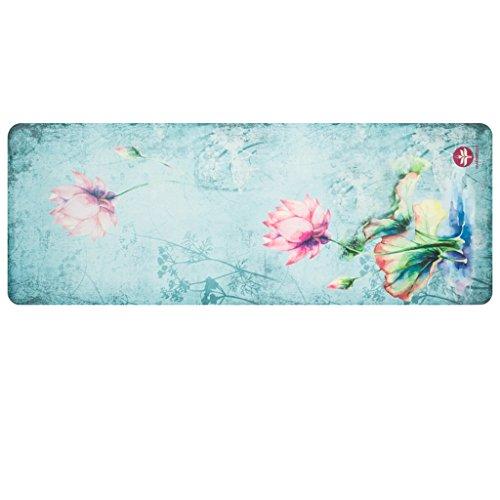 Tapis de yoga en caoutchouc naturel Spécialité Tapis de fitness Non-slip Widen fold Couverture de yoga ( Couleur : #5 , taille : 4mm )