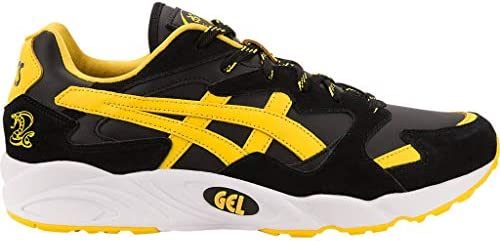 ASICS Herren Gel-Diablo Athletic,