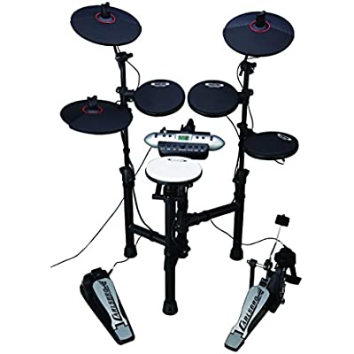 carlsbro-csd130-electronic-drum-set