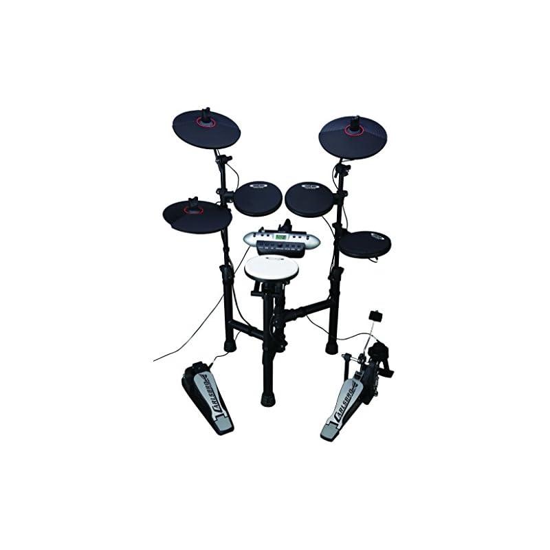 carlsbro-csd130-electronic-drum-set