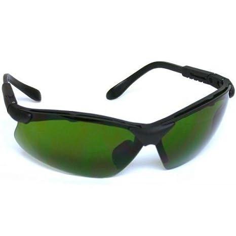 Radians Revelation Vision protección de seguridad para soldar gafas de seguridad: Amazon.es: Hogar
