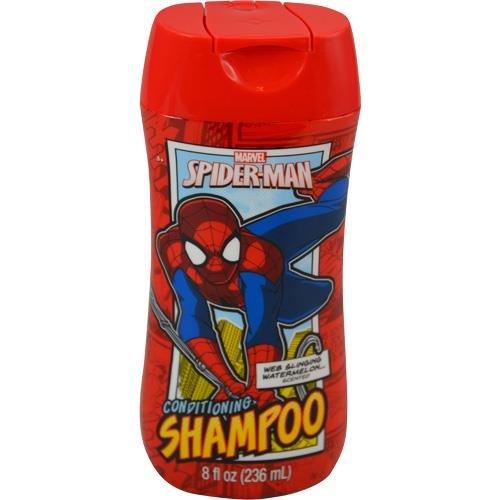 Marvel Spiderman Conditioning Shampoo UPD
