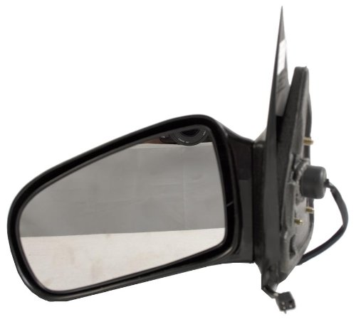 Pontiac Sunfire Driver - OE Replacement Chevrolet Cavalier/Pontiac Sunfire Driver Side Mirror Outside Rear View (Partslink Number GM1320149)