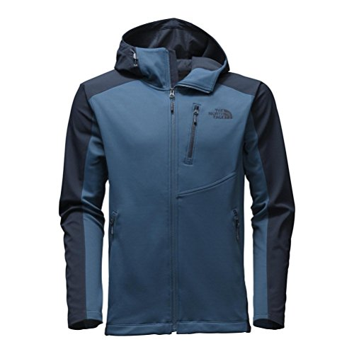 North Face Tenacious Hybrid Hoodie product image