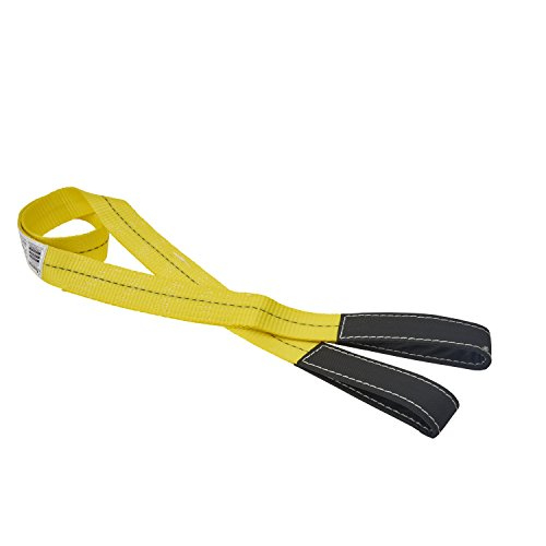 Keeper 02612 6' x 2'' Lift Sling by Keeper