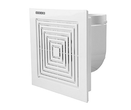 Usha Crisp Air Premia CV Exhaust Fan (White)