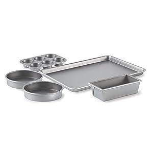 Calphalon Nonstick Bakeware 41kxJxWpfOL