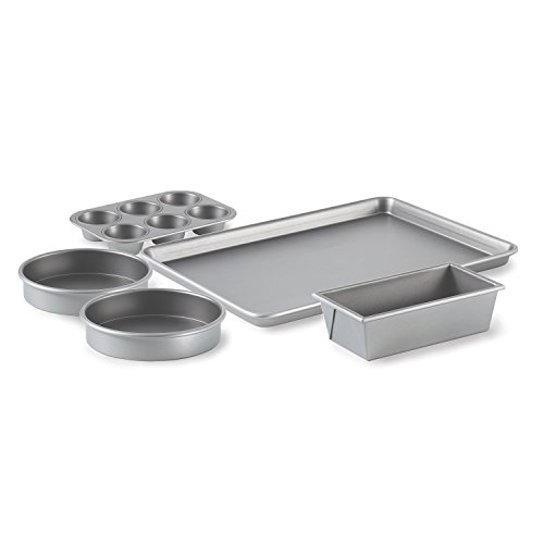 Calphalon Nonstick Bakeware, Set, 5-Piece