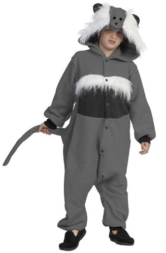 RG Costumes 'Funsies' Hamster, Child Small/Size 4-6