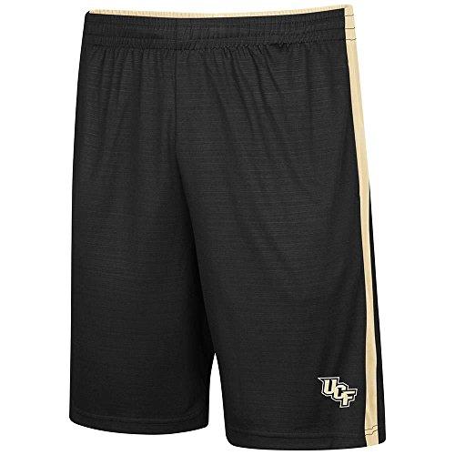 Colosseum Mens UCF Knights Basketball Shorts supplier