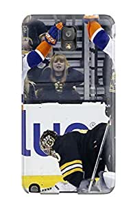 Ideal ChristopherMashanHenderson Case Cover For Galaxy Note 3(new York Islanders Hockey Nhl (9) ), Protective Stylish Case