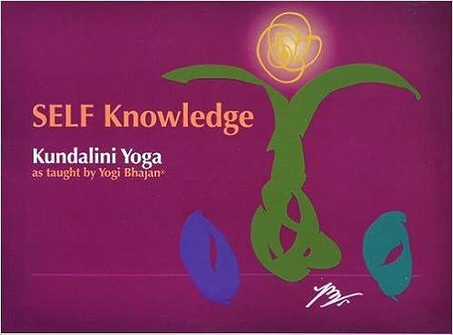 Amazon.com: Self Knowledge (Kundalini Yoga as taught by Yogi ...