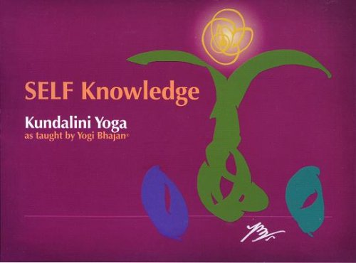 Download Self Knowledge (Kundalini Yoga as taught by Yogi Bhajan) pdf epub