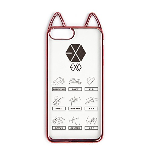 Top 10 recommendation exo phone case iphone 7 plus
